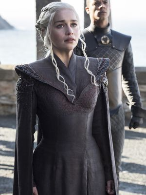 I Don't Watch Game of Thrones, but I Have Thoughts About This Season's Fashion