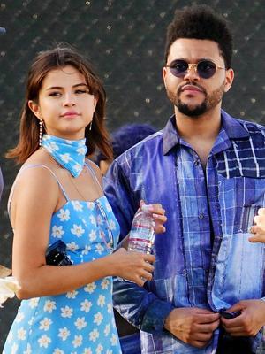 Selena Gomez Wore $82 Sneakers to Her Post-Birthday Brunch