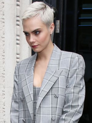 Cara Delevingne's New Puma Collab Is Even Better Than Sneakers