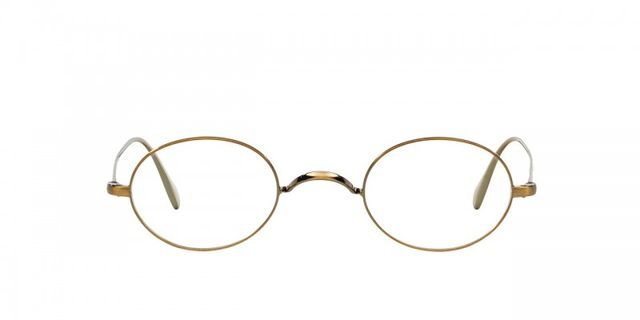 Oliver Peoples Calidor Sunglasses With Custom Color Wash Lens