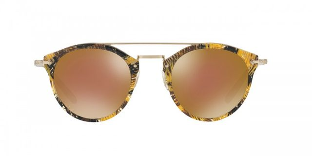 Oliver Peoples Remick for Alain Mikli Sunglasses