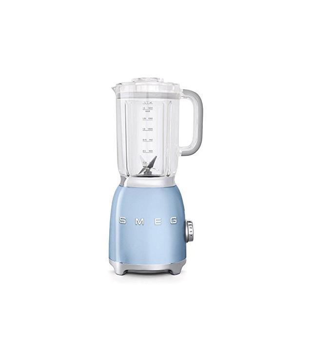 Smeg Retro Style Aesthetic Blender