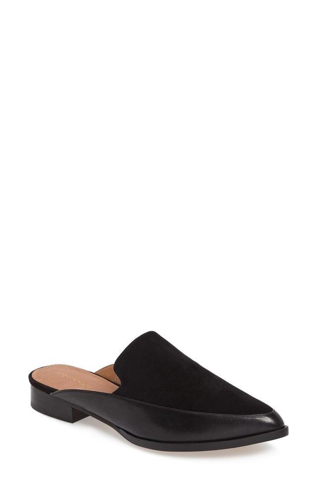 Women's Halogen Corbin Slide Loafer