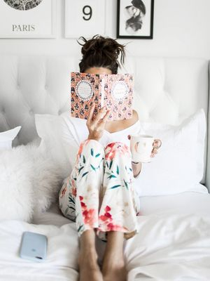 4 Simple Things You Can Start Doing to Unwind Before Bed