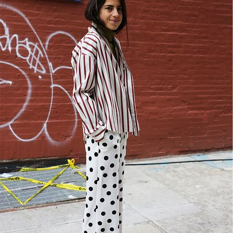 13 Polka-Dot Pieces Fashion Girls Love