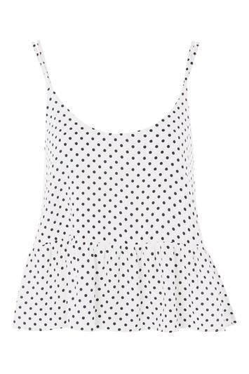 Pinspot Casual Camisole Top