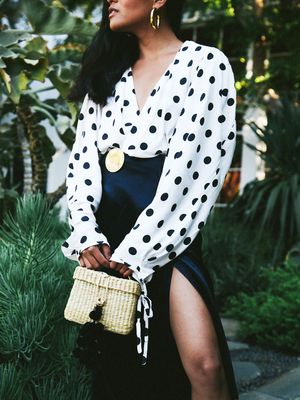 13 Polka-Dot Pieces Fashion Girls Love