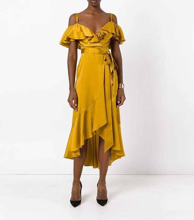 'Carnation' dress