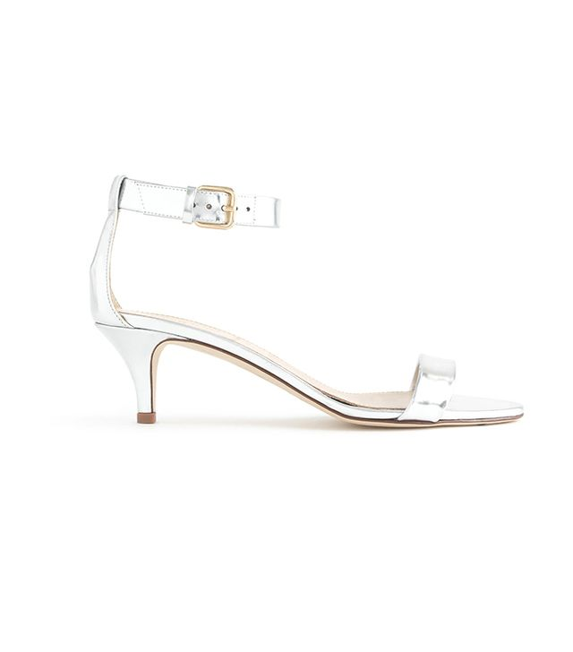 Patti Strappy Sandal