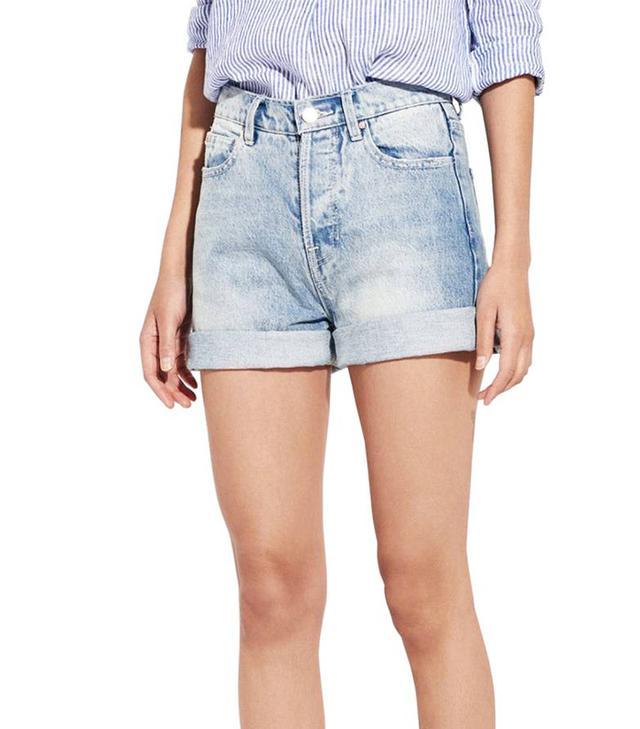 Women's Ayr The Always High Waist Denim Shorts