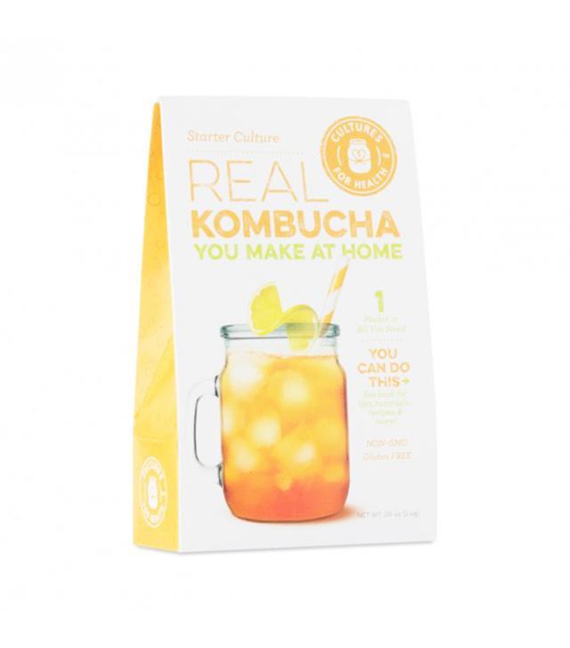 Cultures for Health Kombucha Tea Starter Culture