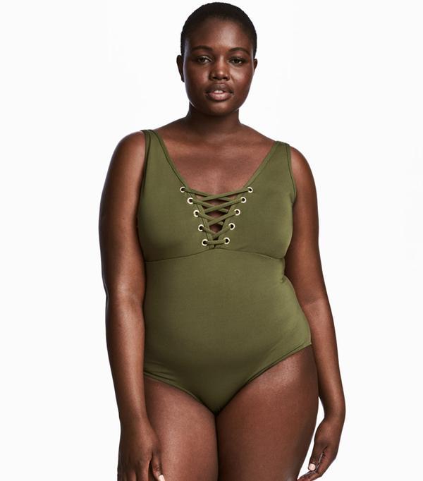H&M+ Swimsuit