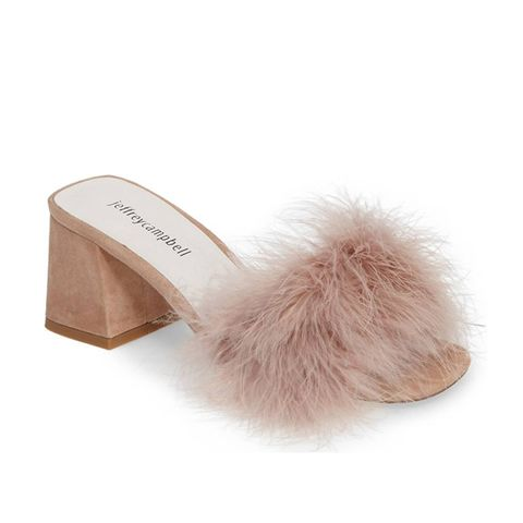 Perptua Slide Sandals