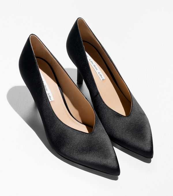 22 Pretty Pairs Of Comfortable High Heel Shoes Whowhatwear