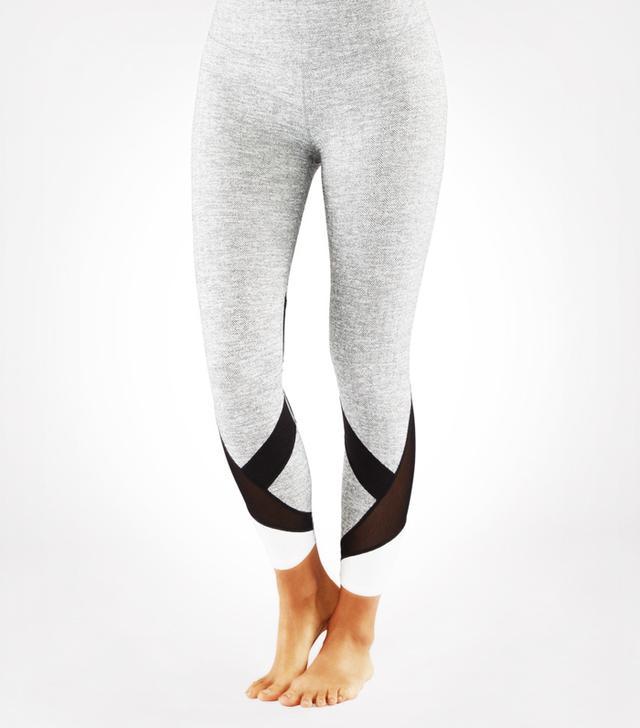 Best leggings for the gym: Manduka leggings
