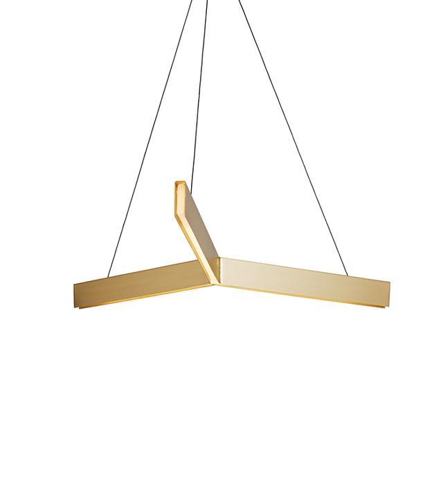Resident Tri LED Pendant