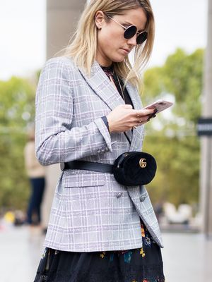 Why This Unlikely Accessory Is FashionGirl–Approved