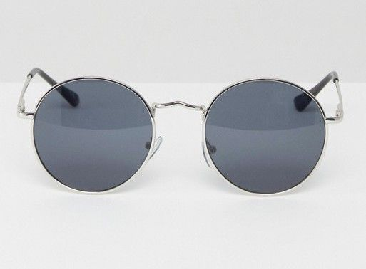 Affordable Round Sunglasses