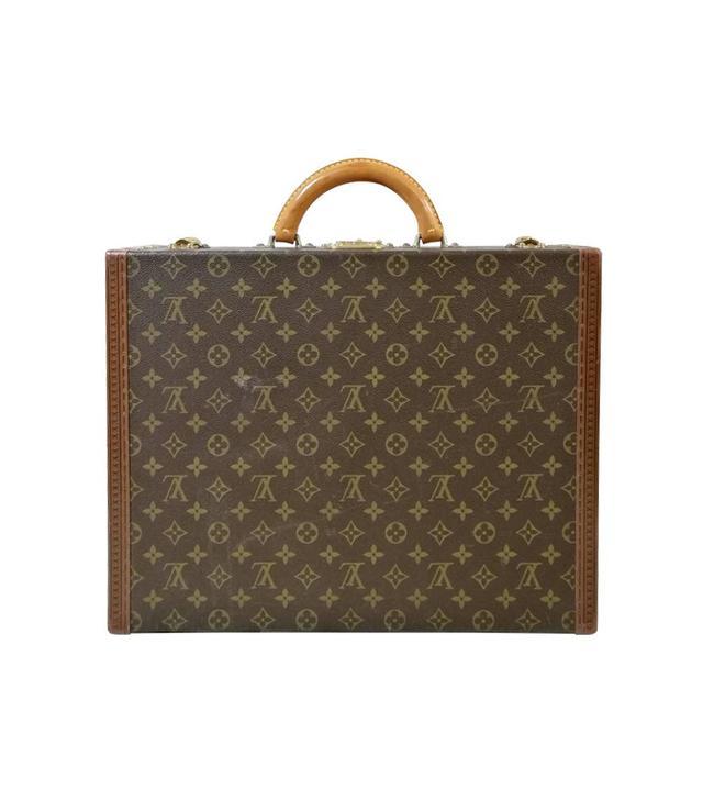 Louis Vuitton Vintage Monogram Luggage