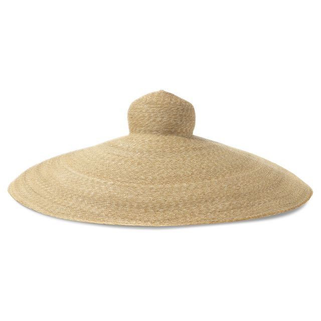 Rosie Assoulin Palapa Straw Hat