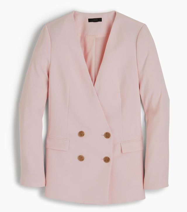 J.Crew French Girl Jacket