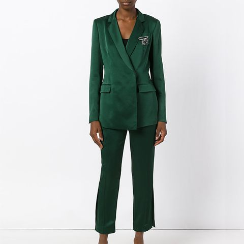 Cady Tailored Jacket