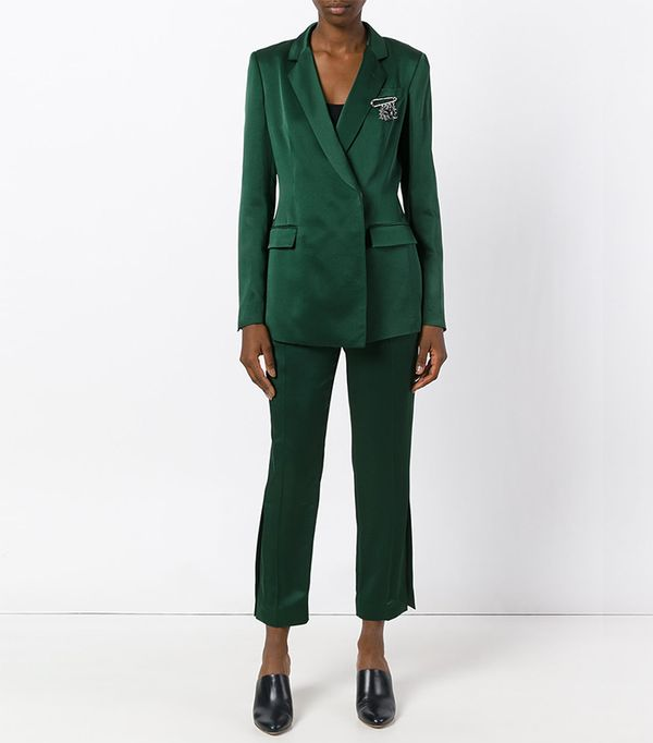 'Cady' tailored jacket