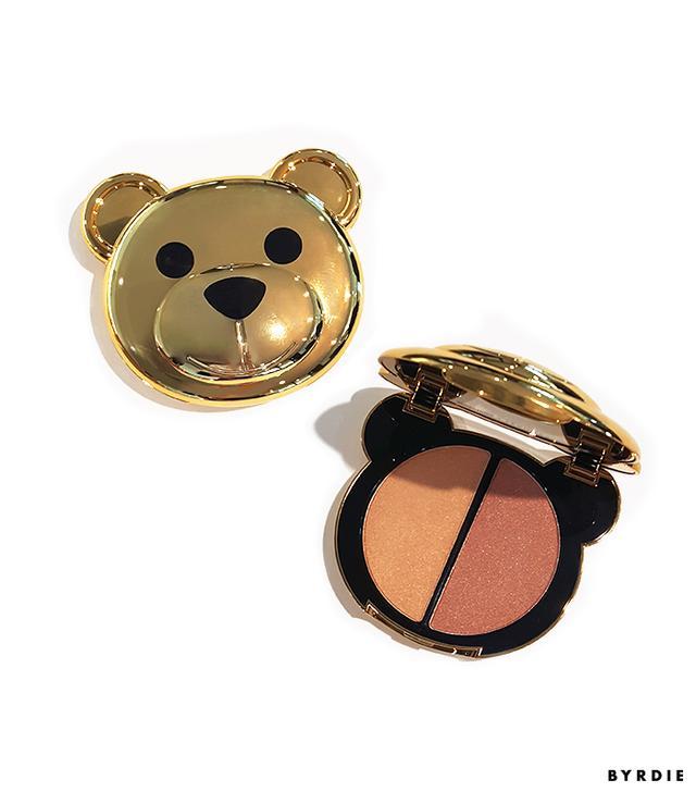 Moschino x Sephora Collection Bear Highlighter
