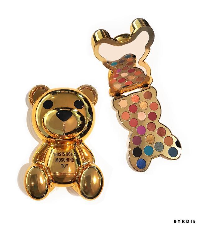 Moschino x Sephora Collection Bear Eyeshadow Palette