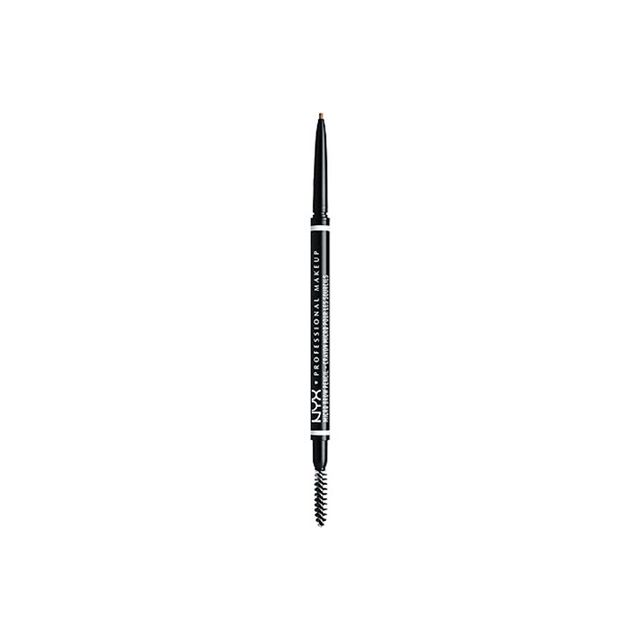 NYX Micro Brow Pencil in Ash Brown