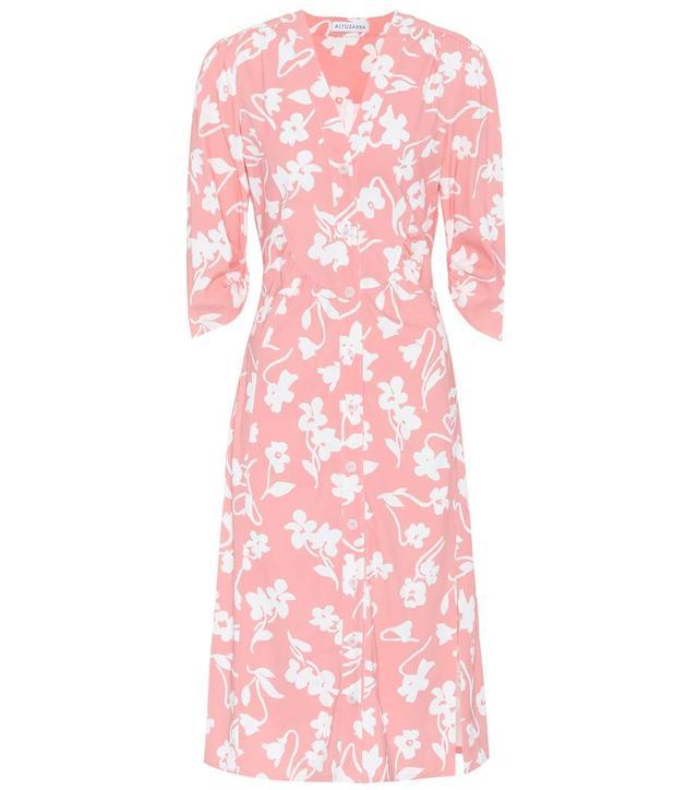 Altuzarra Pia floral-printed dress