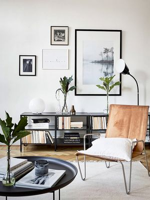 The Decorating Mistake That Almost Ruined My Living Room
