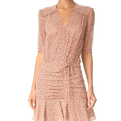 Dakota Flounce Dress