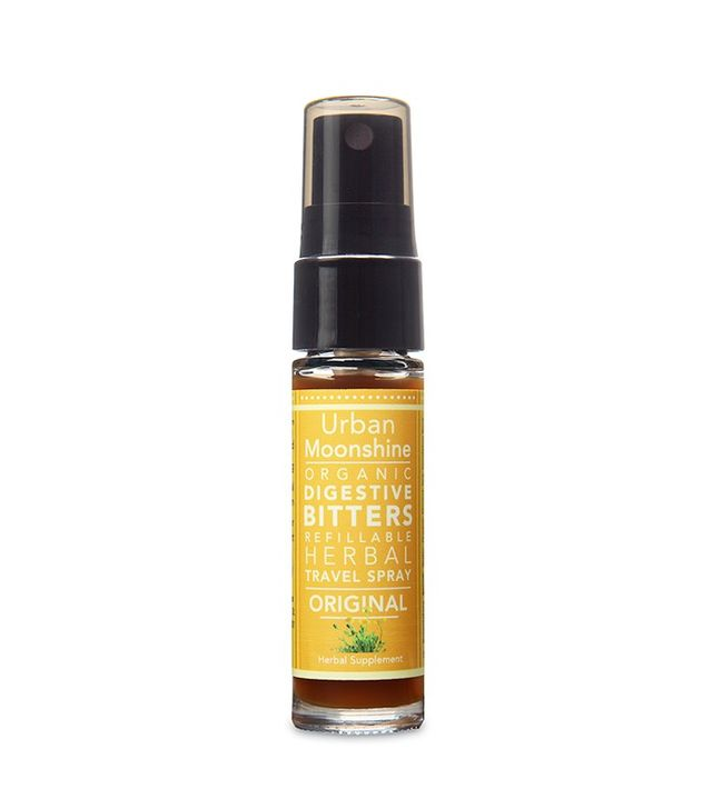 Urban Moonshine Maple Organic Bitters Spray