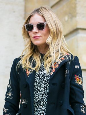 This Sienna Miller Outfit Is So Good That She Can't Stop Wearing It