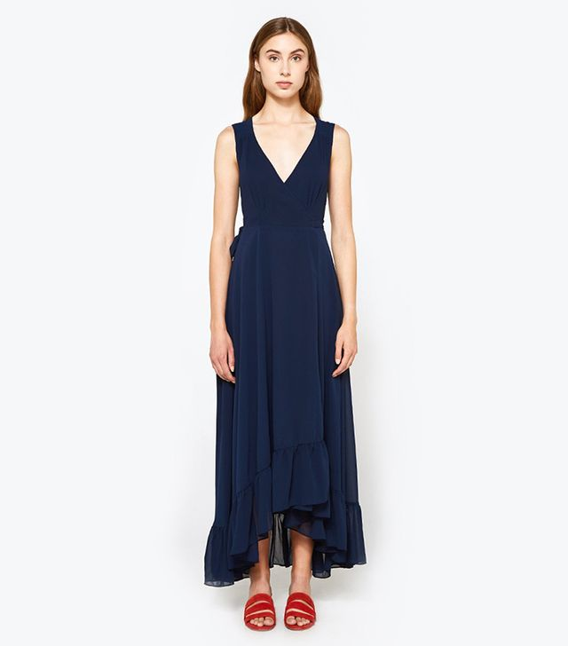 Lapis Dress
