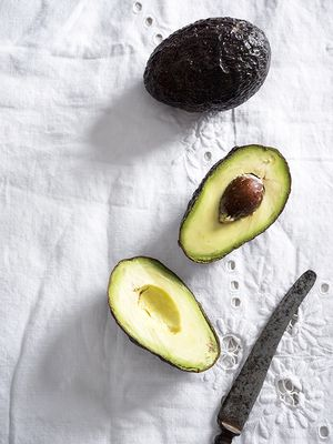 """Avocado Rice Is the Healthy New """"It"""" Side Dish"""