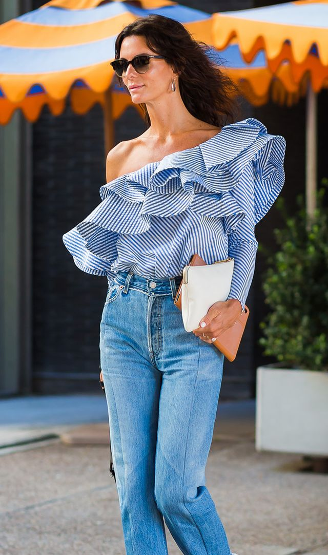 non-aging outfit idea