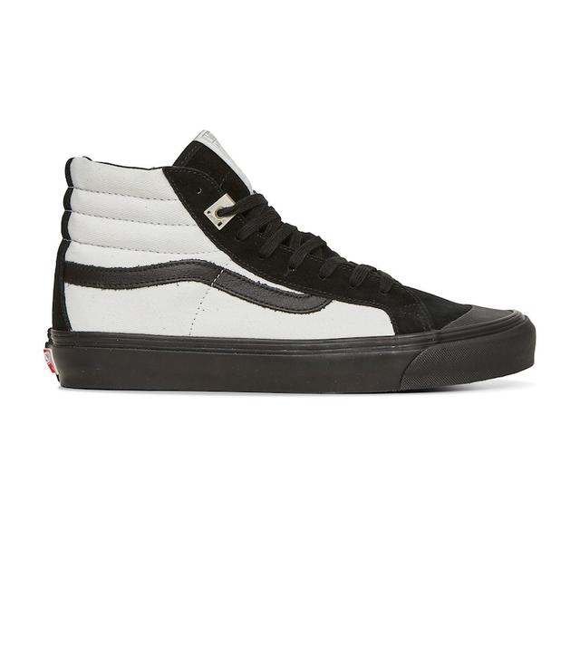 Vans by Alyx OG 138 Sk8 High Black/White Sneakers
