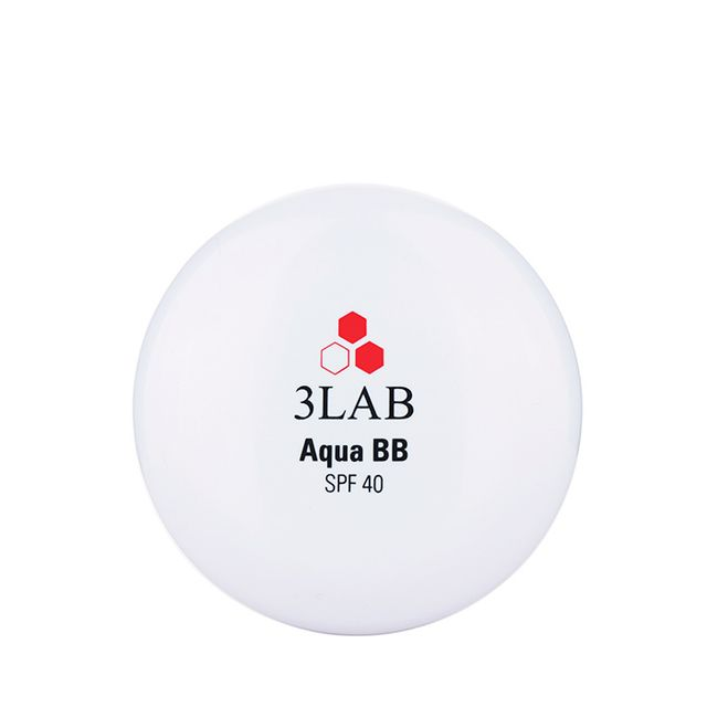 3Lab Aqua Bb - summer beauty products