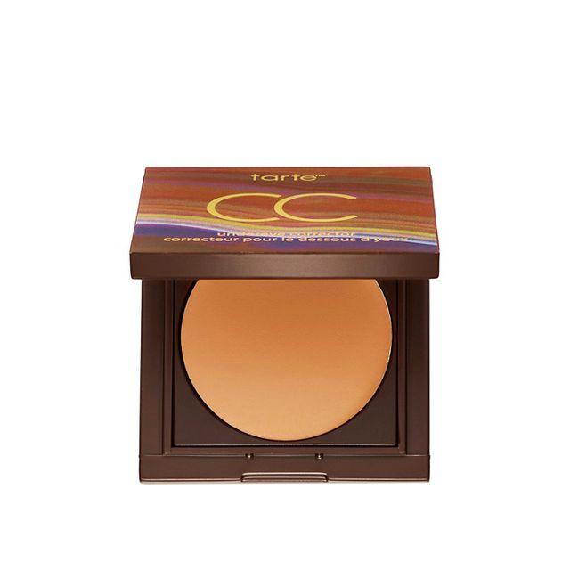 Colored Clay CC Undereye Corrector - summer beauty products