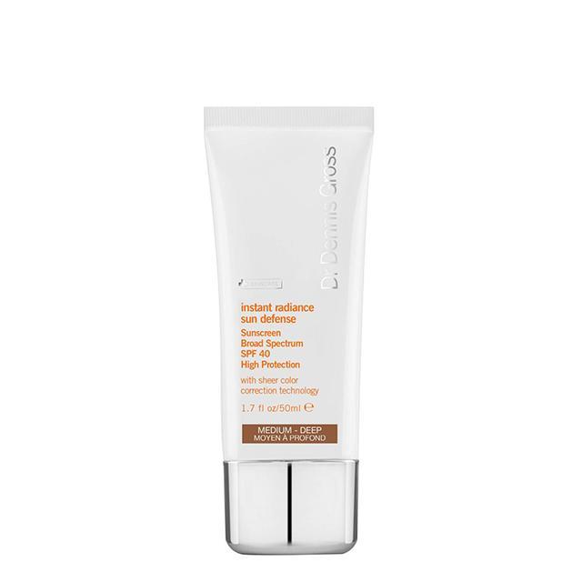 dr dennis gross Sunscreen- summer beauty products