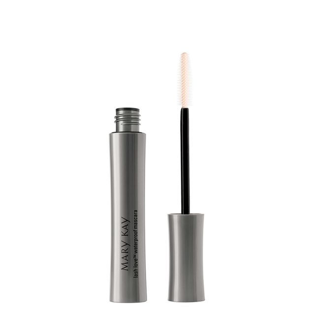 waterproof mascara - summer beauty products