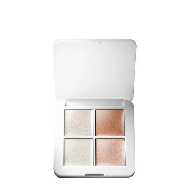 rms beauty luminizer x quad- summer beauty products