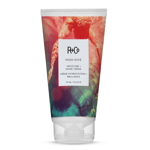 rco High Dive Moisture + Shine Crème - summer beauty products
