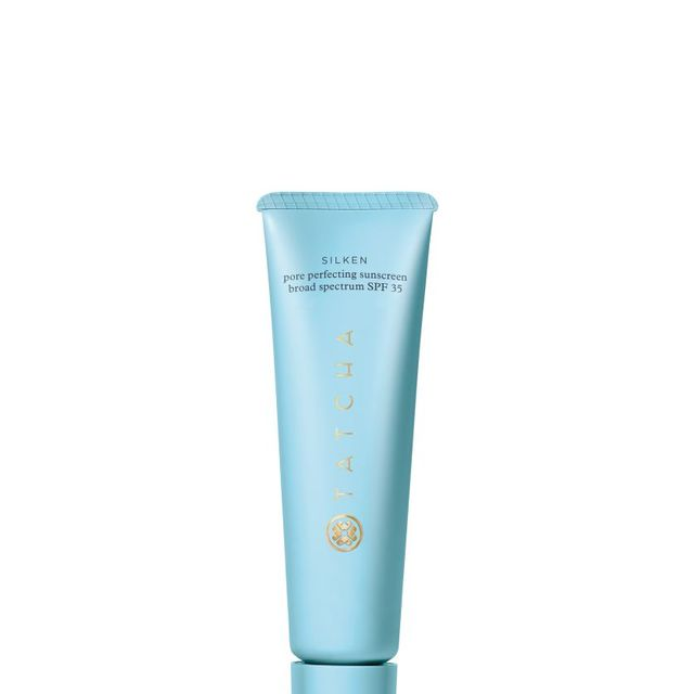 Silken Pore Perfecting Sunscreen - summer beauty products
