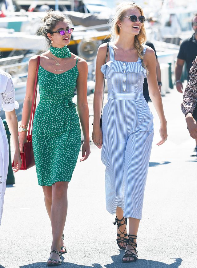 Best Zara pieces for vacation