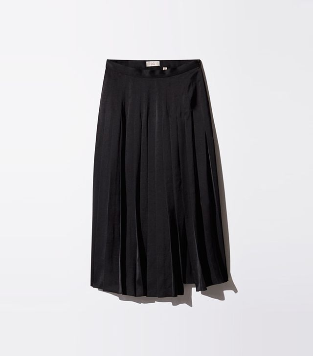 Little Moon Olyra Skirt in Black