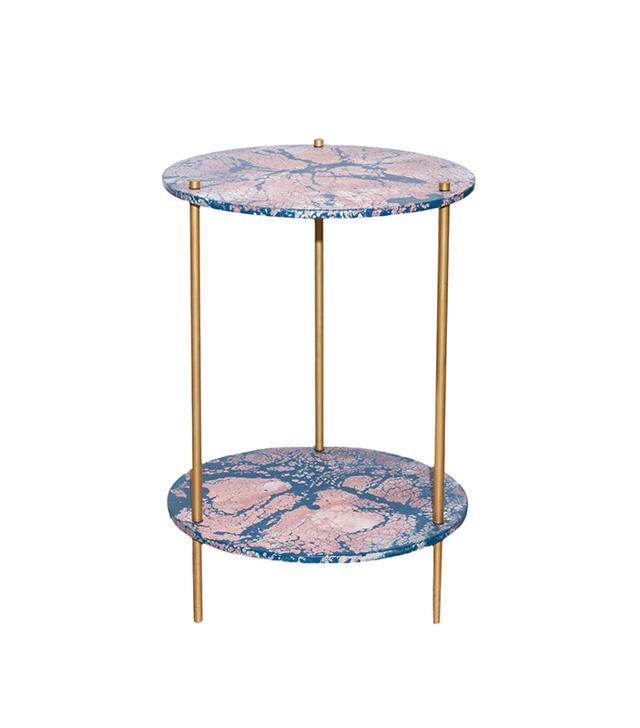 Concrete Cat Ambrosia Table