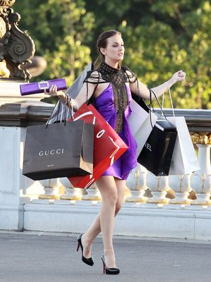 All the Stores to Shop in NYC If You're a Gossip Girl Fan